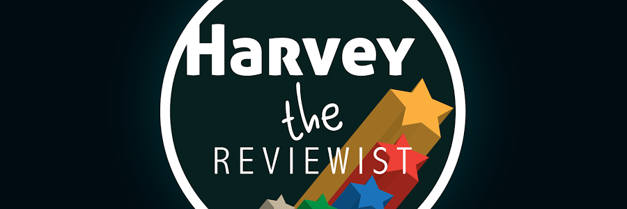 HarveyTheReviewist
